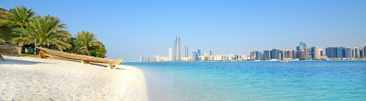 All Inclusive Holidays in United Arab Emirates