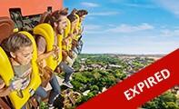 PortAventura Theme Park, Salou