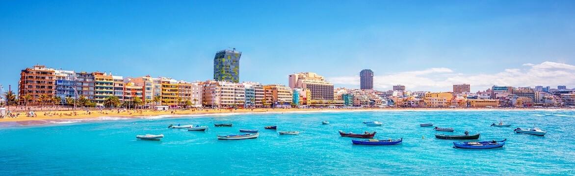Gran Canaria all-inclusive