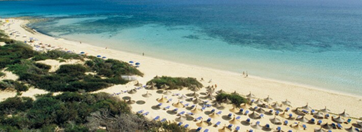 Best Beaches In Cyprus Top 5 Cyprus Beach Images On