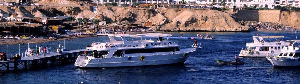 egypt boats