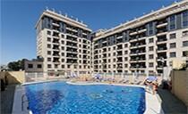 3* Nuria Sol Apartments