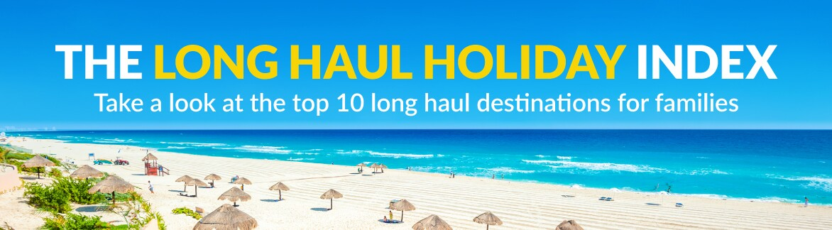 Long Haul Holiday Index