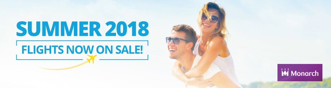 2018 Holidays now available