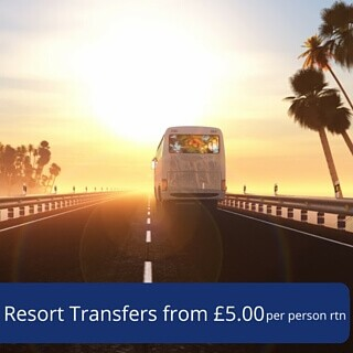 Resort Transfers