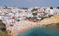 Beach holidays to Carvoeiro