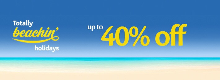 Exclusive Offers With Up To 40% Off