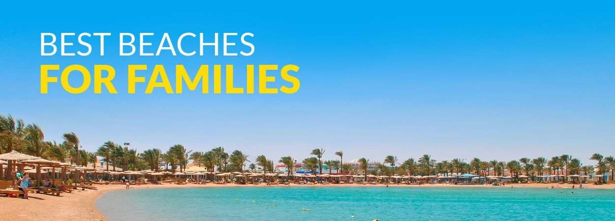 Best Family Beaches