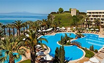 5* Sani Beach Hotel & Spa