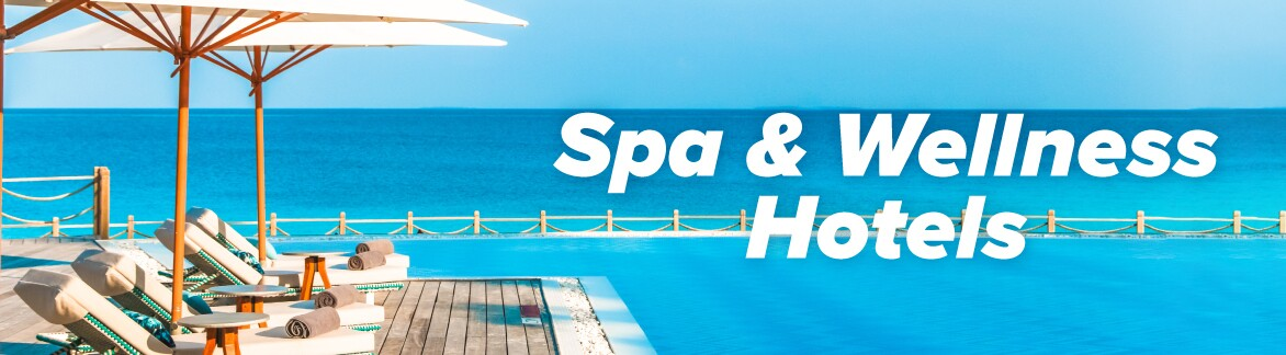 spa and wellness hotels