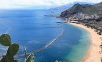 Tenerife in July