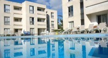 Daphne Apartments in Paphos