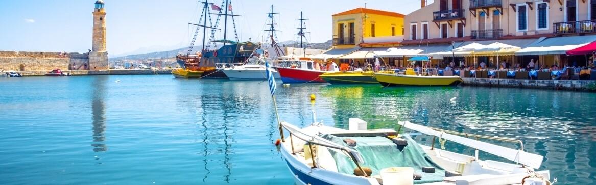 2021 holidays in Crete
