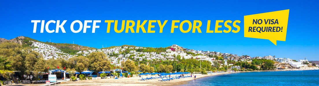 Turkey Hotels