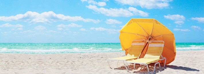 6 Tips To Stress Free Travel Packing - Beach Holidays   Heading