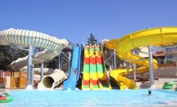 4* Gouves Water Park Resort