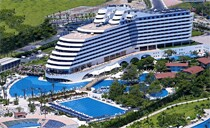 4* Titanic Beach & Resort