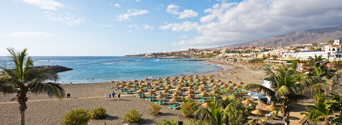 Playa De Las Americas Hotels Book Today With On The Beach