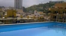 Park Plaza Hotel in Tenerife