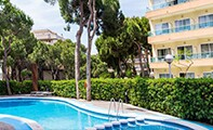 Popular Salou holidays to Acqua hotel