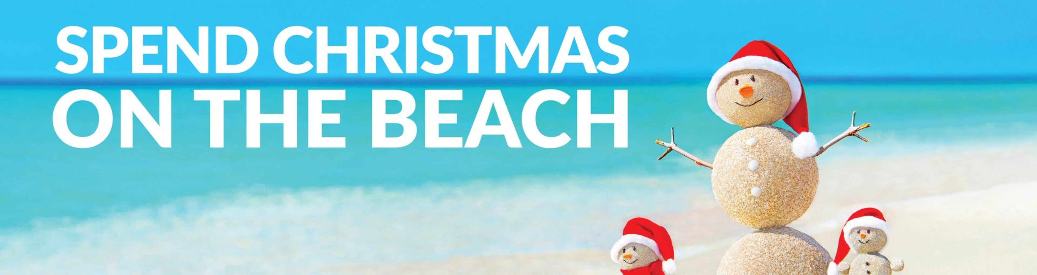 Cheap Christmas holidays 2018