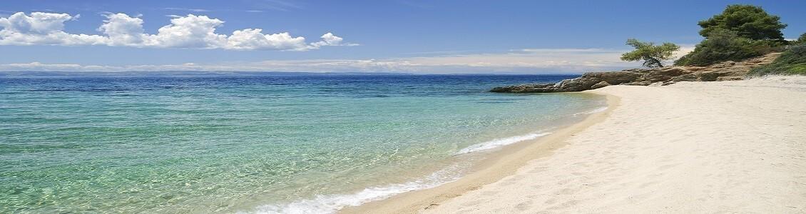 Costa Dorado beach