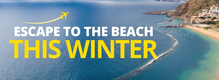 Winter Holidays with On the Beach
