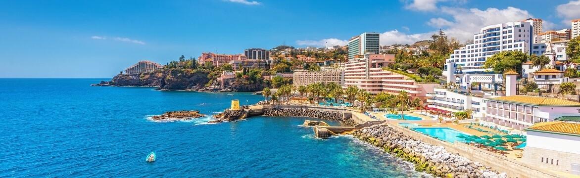 Madeira All Inclusive