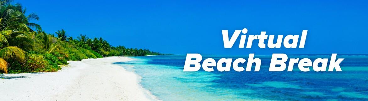 Virtual Beach Break