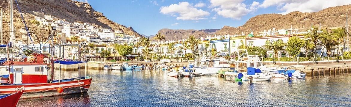Gran Canaria luxury