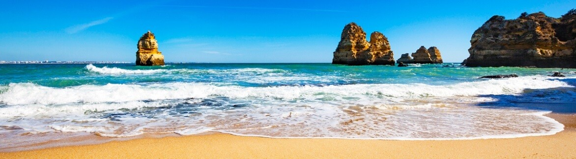 All Inclusive Holidays in Portugal
