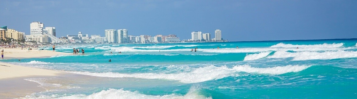 All Inclusive Holidays in Cancun
