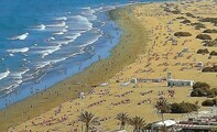 Playa Del Ingles beach Holidays