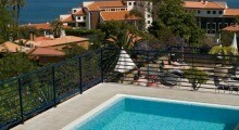 Terrace Mar Suite Hotel in Funchal