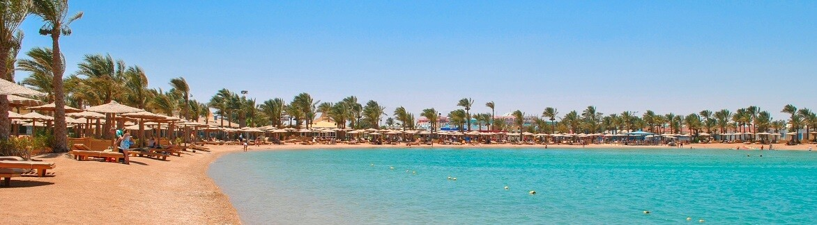 All Inclusive Holidays in Hurghada