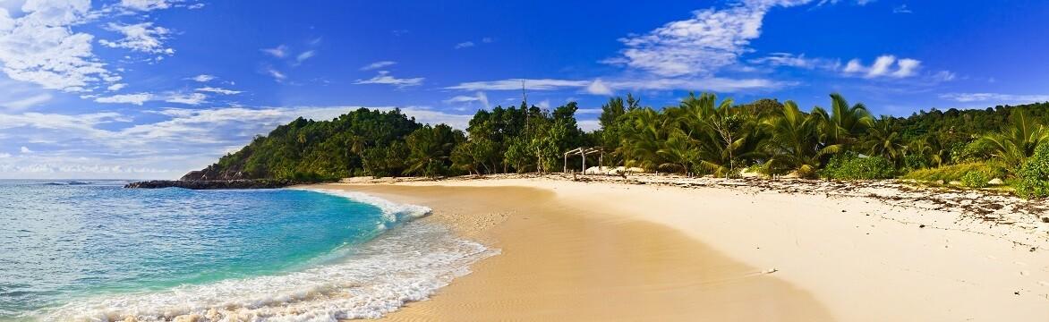 The Canaries beach