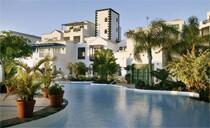 5* Hotel Volcan Lanzarote