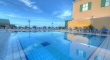 Golden Tulip Vivaldi Hotel in Malta