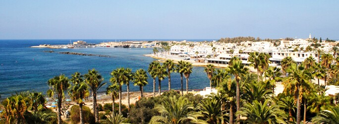 Cheap Cyprus Holidays With On the Beach