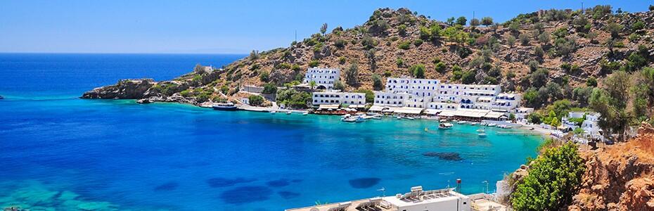 All inclusive Crete Holidays
