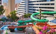 Family holidays to Magic Aqua Rock Gardens