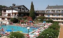 3* Santa Susanna Resort