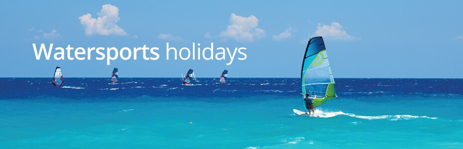 Watersports Holidays