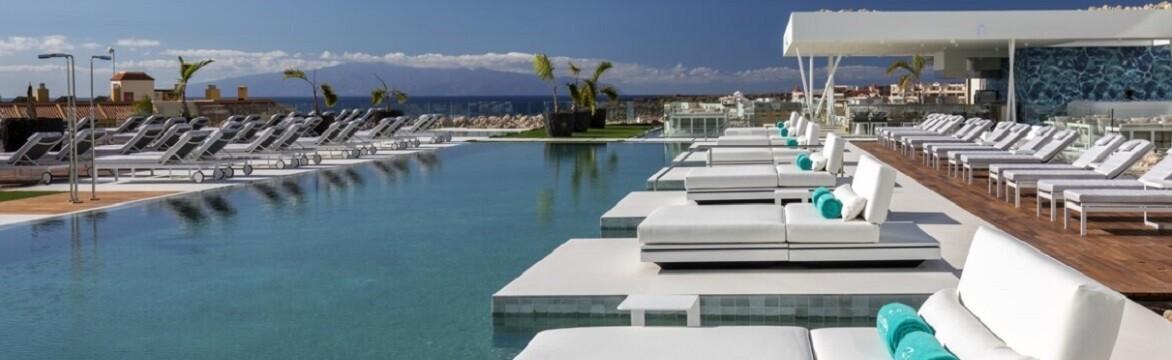 Tenerife luxury