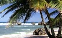 Barbados holidays in April