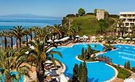 5* Sani Beach Hotel & Spa