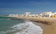 Cambrils beach holidays