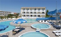 3* Savvas Apartments