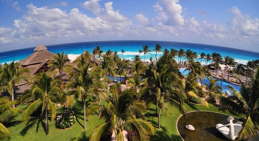 Last Minute Cancun Holidays Book Today With On The Beach