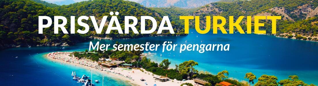 Hotell i Turkiet
